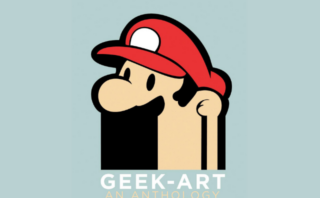 Geek-Art-book-cover