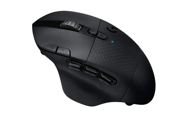 Logitech-gaming-mouse-gift-guide