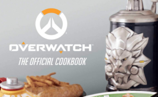 Overwatch-cookbook