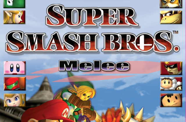 Super-Smash-Melee