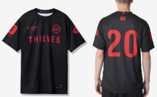 Bred-Jersey