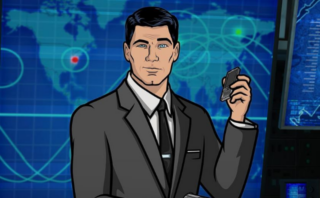 Archer-Danger-Phone