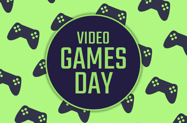 video-games-day